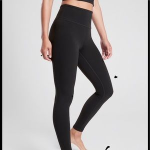 Lululemon Hight Rise Leggings